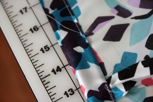 stitch casing