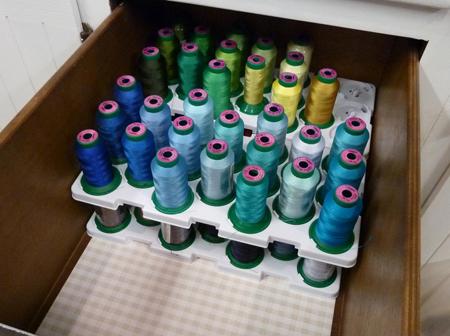 Embroidery Thread Storage Wwwimgarcade Online