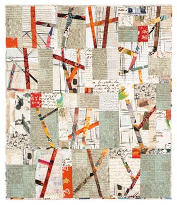 Sylvia Einstein Quilts at ArtQuilt Gallery•NYC | WeAllSew : quilt nyc - Adamdwight.com