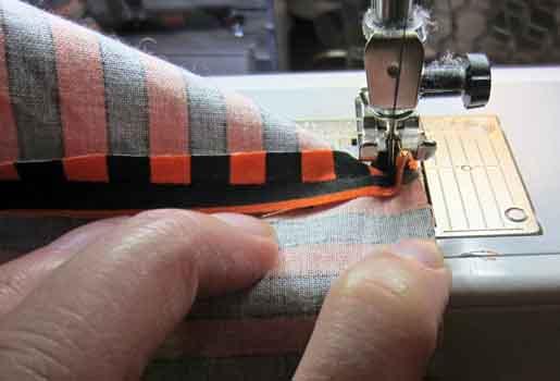 sew corner