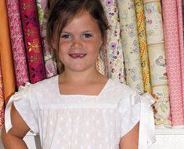 Lezette Thomason class at Children's Corner, Nashville, TN.