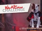Voting Starts for WeAllSew Challenge #3 #sewing #diy #weallsew.com