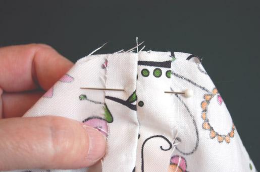pin and stitch