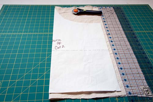 How to Sew a Tote Free DIY Tutorial