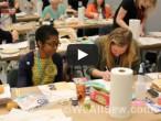QuiltCon 2013 Video by Alice Voss-Kantor #sew #quilt #diy #weallsew