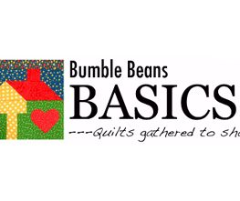 Bumble Beans Basics