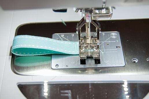 stitch ribbon