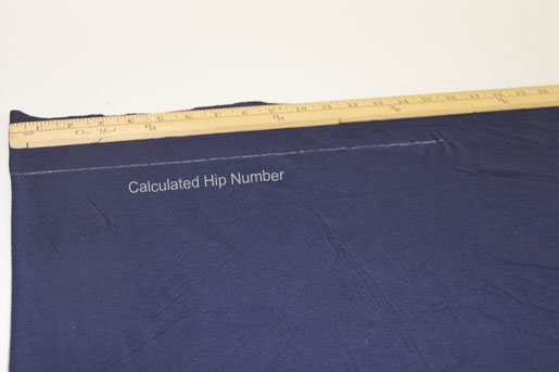 hip measurement