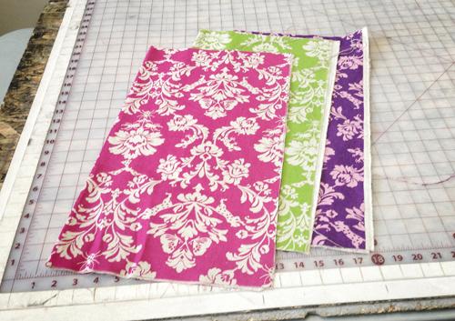 binding fabrics
