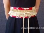 DIY Dress Accessories