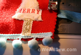 Extremely-Last-Minute Gifts Ideas - WeAllSew