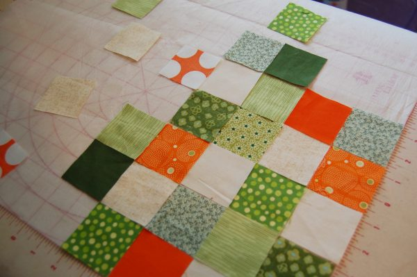 Perfect Piecing 02