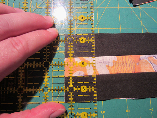 "Teri Lucas - How to Sew Perfect 1/4"" Seams"