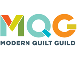Modern Quilt Guild Logo