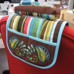 pin cushion pad - All About Machine Embroidery Club