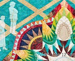 Grand Central Centennial Quilts