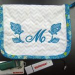 All About Machine Embroidery Club
