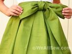 Maxi Skirts - free sewing tutorials