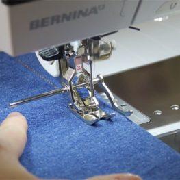 Denim or Jeans Presser Foot