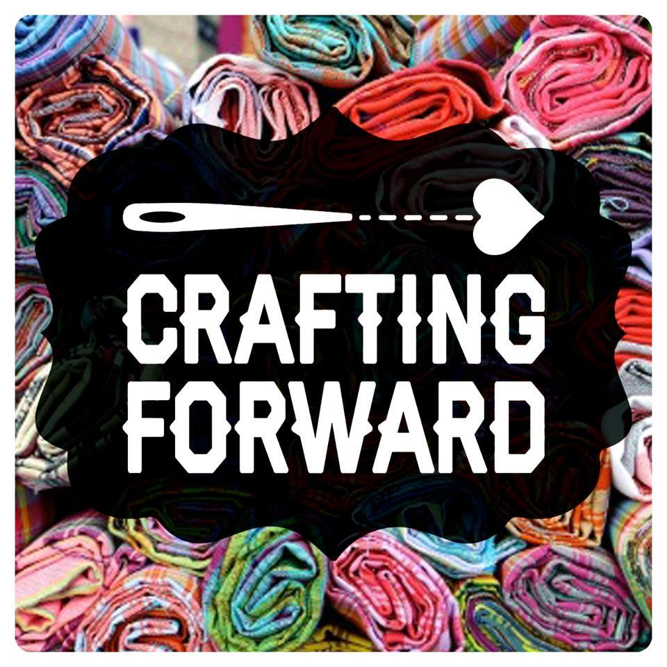 Crafting Forward logo