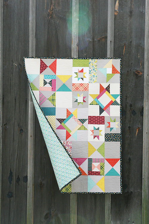 Quilt by Faith Jones
