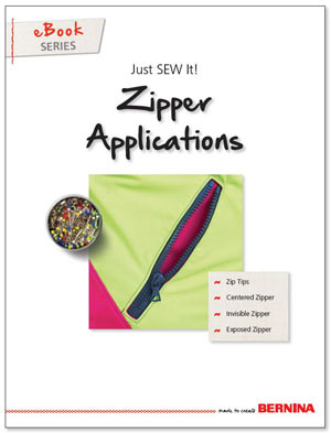 Zipper Applications eBook