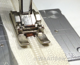 how to choose a zipper
