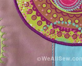 BERNINA Circular Embroidery Attachment #83