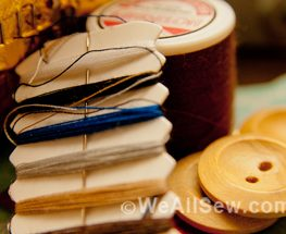 10+ Free Sewing Projects for Charity