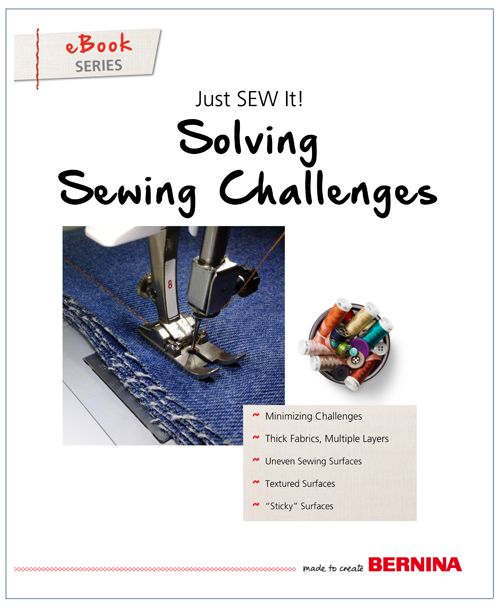 sewing tips ebook