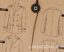 Indie Garment Pattern Company Series