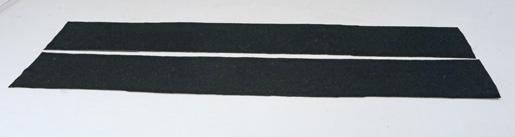 waistband pieces