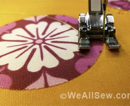 Applique Mastery by Philippa Naylor