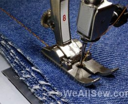 3 Tips for Sewing Bulky Fabrics