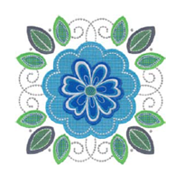 Ecco flower