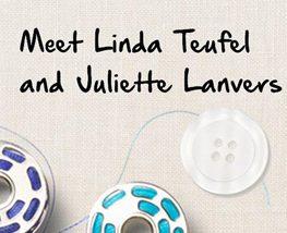 meet Linda Teufel and Juliette Lanvers
