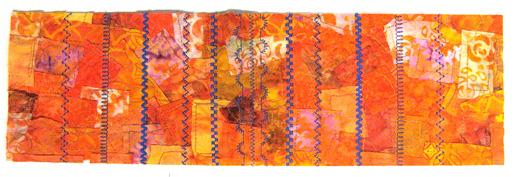 embellished fabric