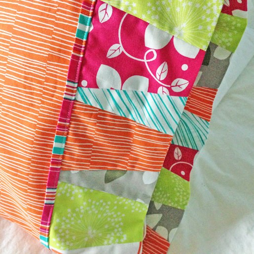 pillowcase cuff