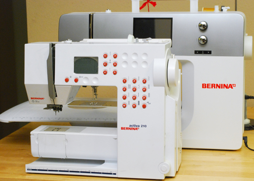Seven Reasons Why I Love My BERNINA Sewing Machine For FreeMotion Beauteous How Much Is A Bernina Sewing Machine