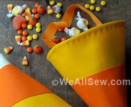 DIY Handmade Halloween Crafts