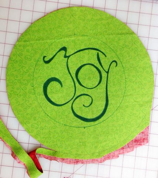 draw JOY