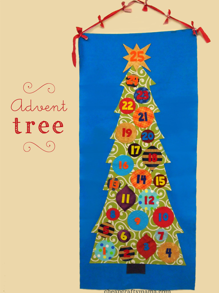 Diy Sewing Advent Calendar : Diy winter holiday sewing projects weallsew