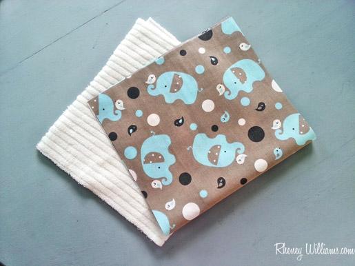 elephant fabric, chenille