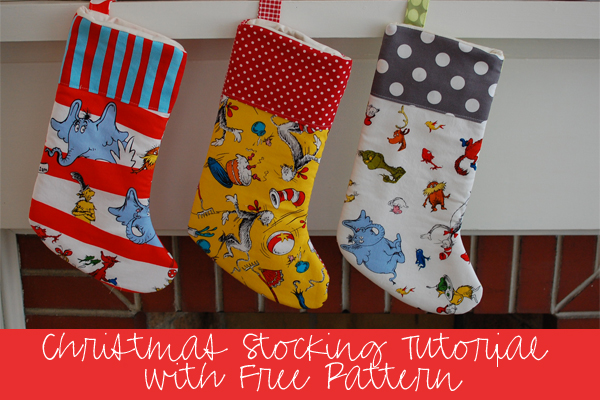 15+ DIY Winter Holiday Sewing Projects | WeAllSew