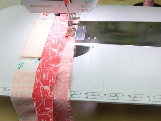 pocket strips