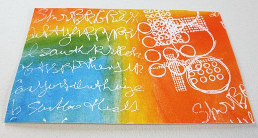notebook folio cover