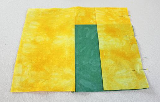 folio inside cover