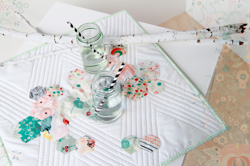 Geometric-Floral-Table-Topper-view-3-plus