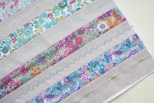 decorative stitches