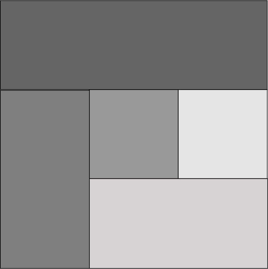 add a second dark strip